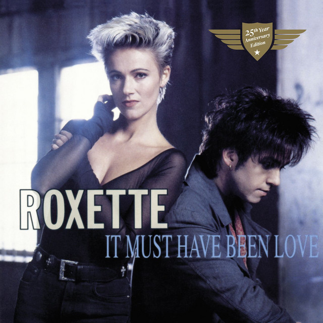 It Must Have Been Love (90) album cover