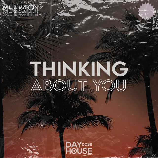 Thinking About You Image