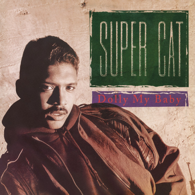 Cover art for Dolly My Baby (with Mary J. Blige feat. Notorious B.I.G. & Third Eye) - Extended Hip Hop Remix by Super Cat