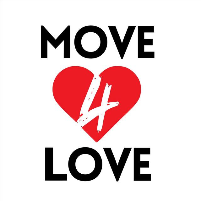 Move4love (Club Mix) Image