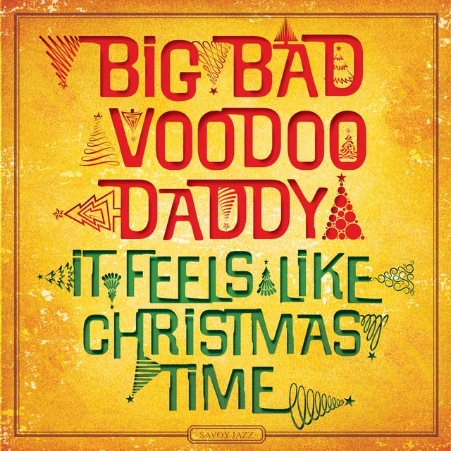 Big Bad Voodoo Daddy Christmas On Spotify
