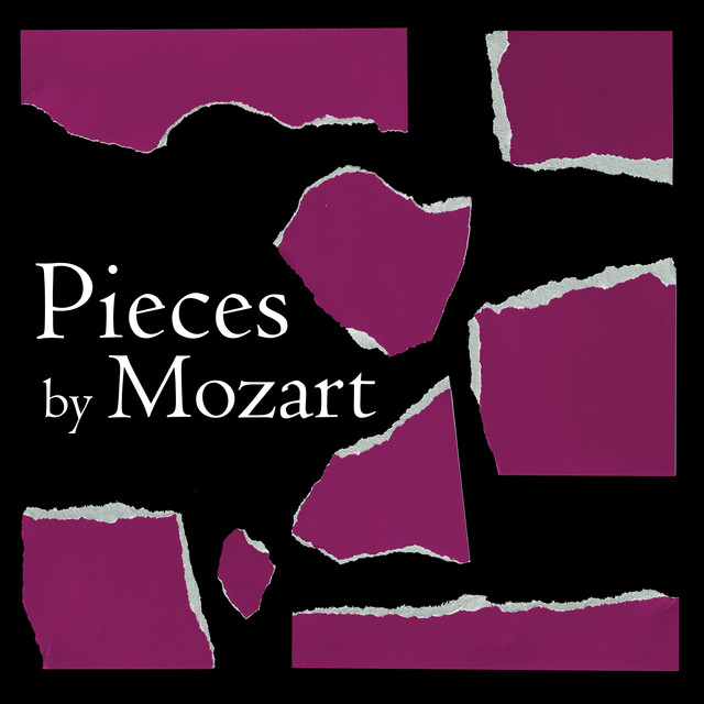 Pieces by Mozart