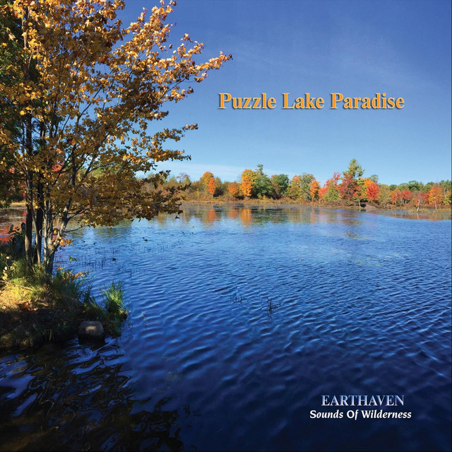Puzzle Lake Paradise: A Haven for Wildlife