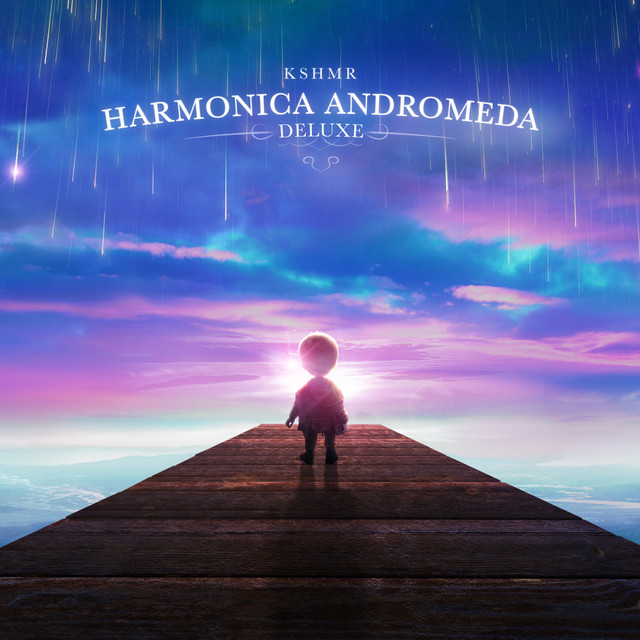 Harmonica Andromeda (Deluxe)