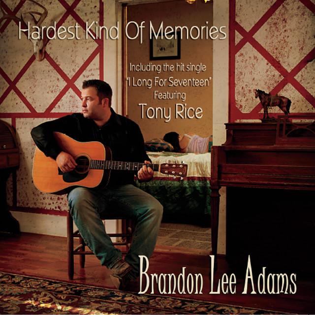 Brandon Lee Adams