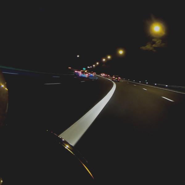 3 Hour Drive