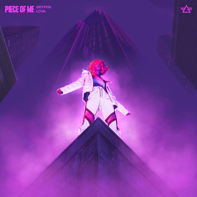 Piece Of Me album cover
