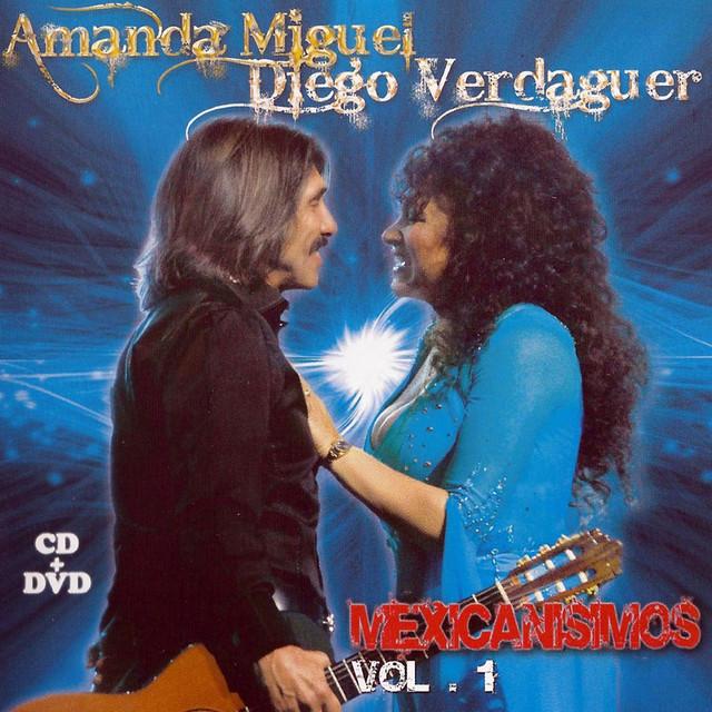 Mexicanisimos, Vol. 1