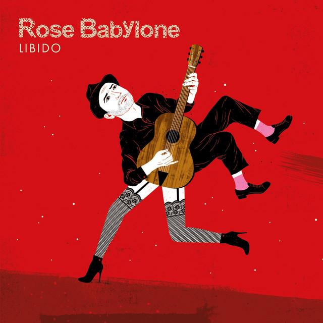 Rose Babylone