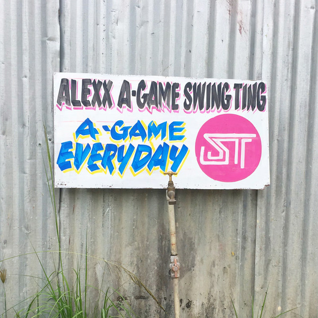 A-Game Everyday