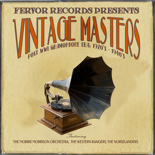 Post WW1 Gramophone Era