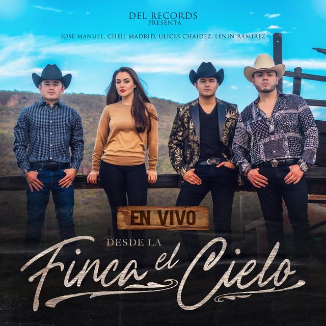 DEL Records Presenta - En Vivo Desde La Finca El Cielo