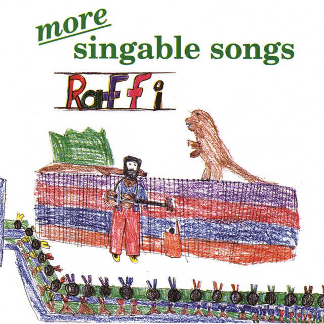 More Singable Songs (feat. Ken Whiteley) by Raffi