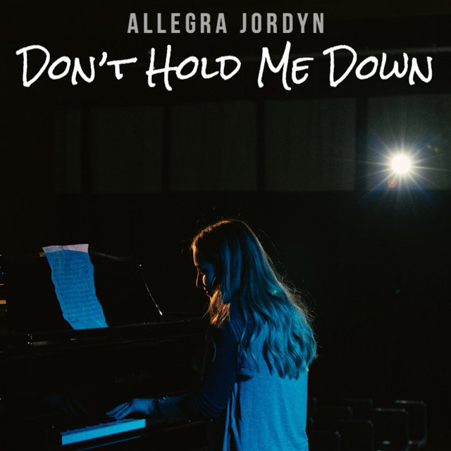 Don't Hold Me Down