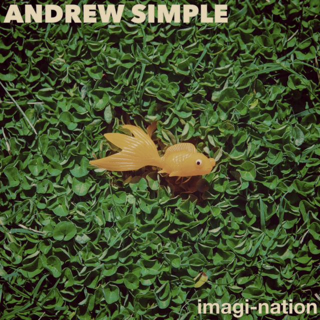Imagi-Nation - Single