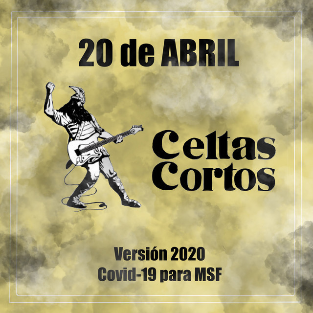 20 de Abril (Versión 2020 Covid-19 para MSF)
