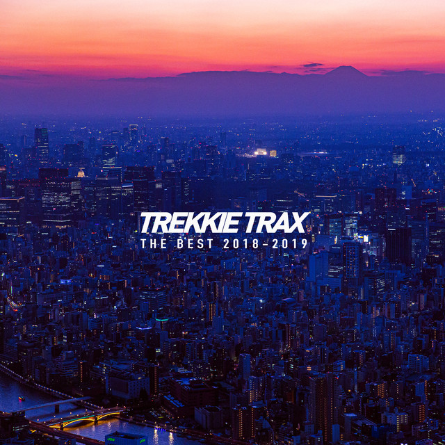 TREKKIE TRAX THE BEST 2018-2019