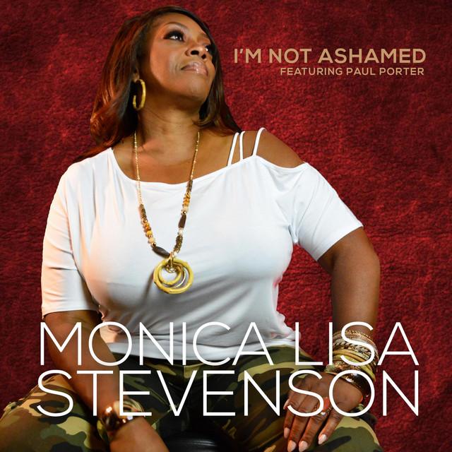I'm Not Ashamed album cover
