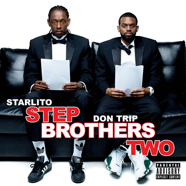 Step Brothers Two