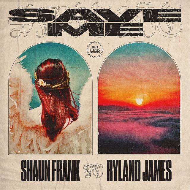 Save Me album cover