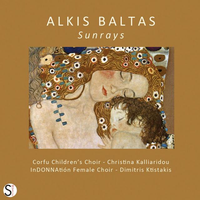 Alkis Baltas: Sunrays