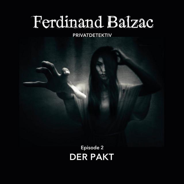 Der Pakt (Episode 2) Cover