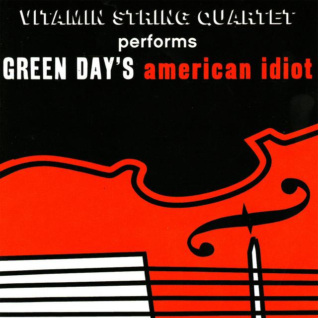 American Idiot album cover