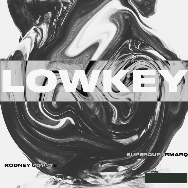 Rodney Coyote feat. SuperDuperMarq - LOWKEY. [Explicit]