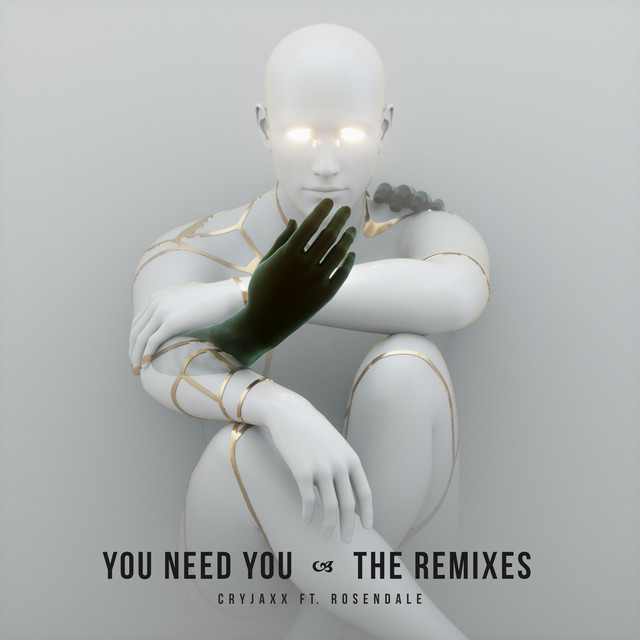 You Need You (Acoustic Version) Image
