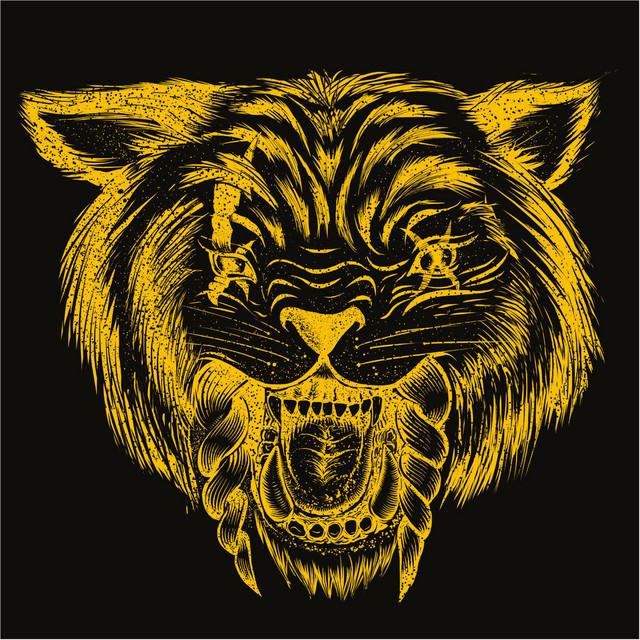 Sabljasti Tiger