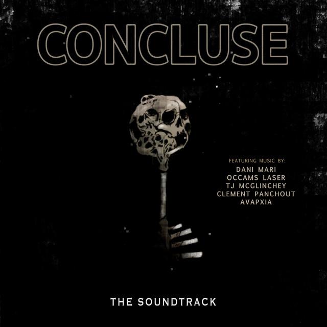 Concluse (Original Soundtrack)