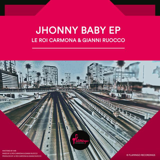 Jhonny Baby EP