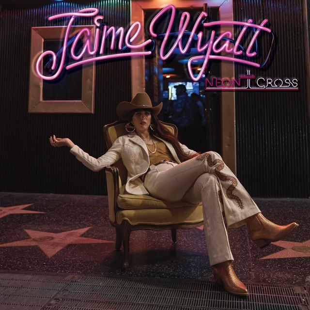 Jaime Wyatt - Neon Cross cover
