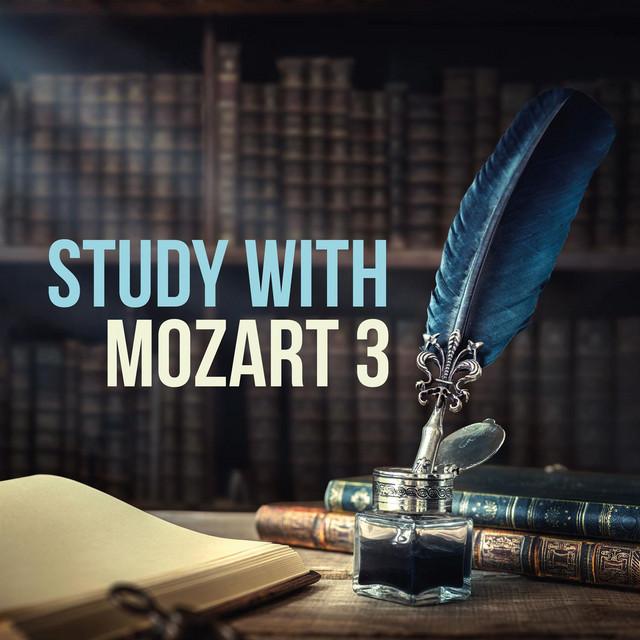 Study with Mozart 3