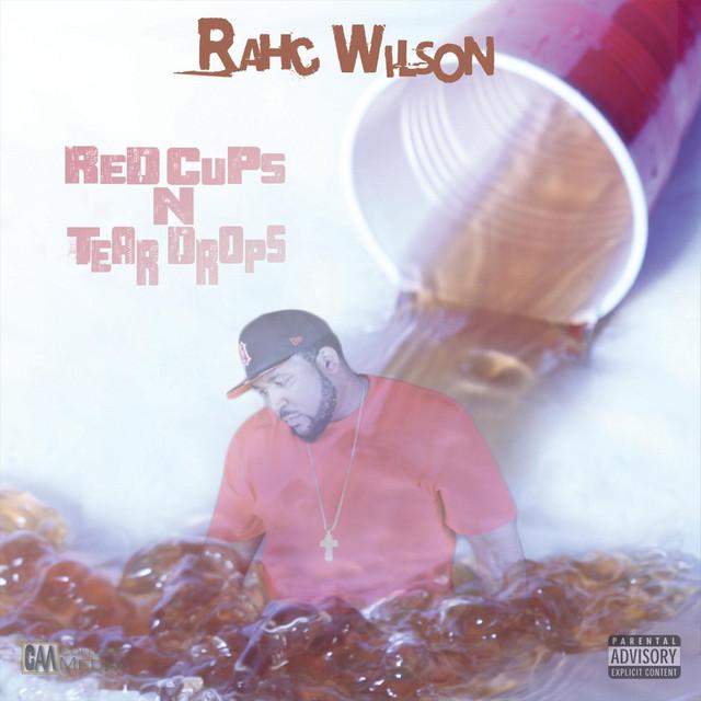Red Cups 'n' Tear Drops