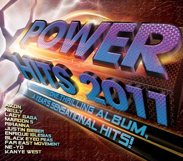 Power Hits 2011