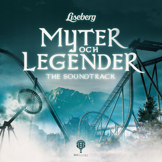 Myter Och Legender (The Soundtrack) Image