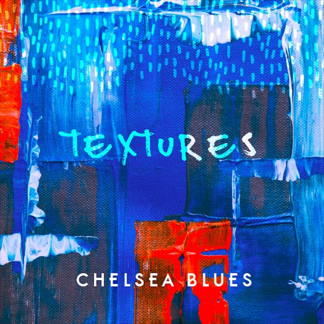 Textures EP Image