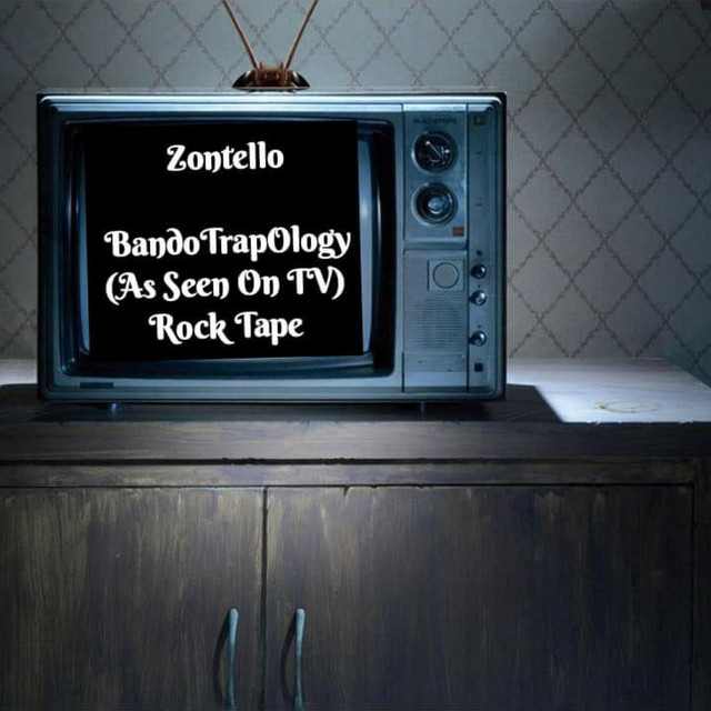BandoTrapOlogy (As Seen on TV) [Rock Tape]