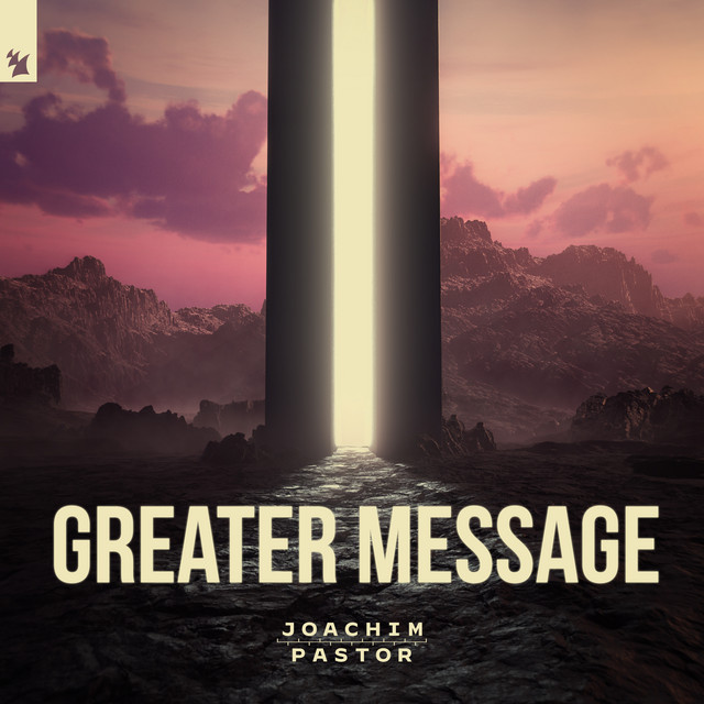Greater Message