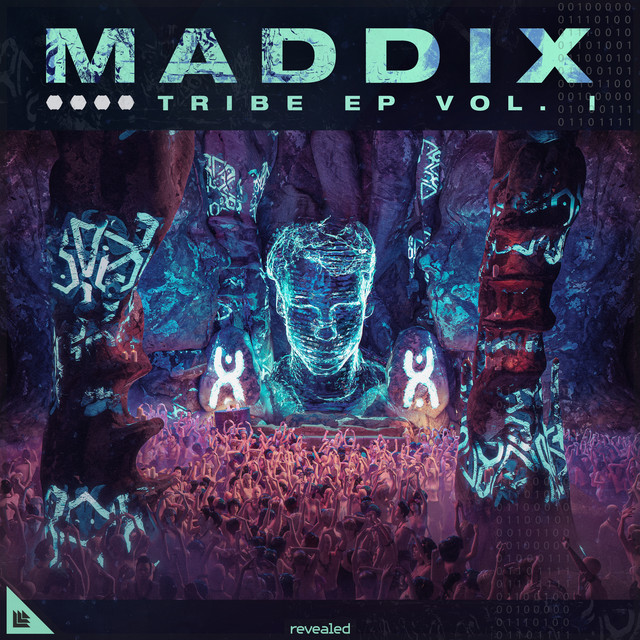 Maddix - Tribe EP Vol. I