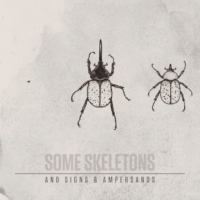 Some Skeletons tickets and 2020 tour dates