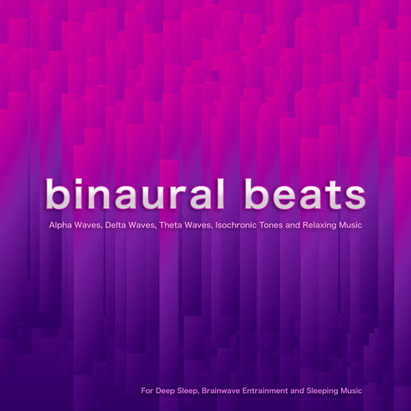 Binaural Beats Relaxation