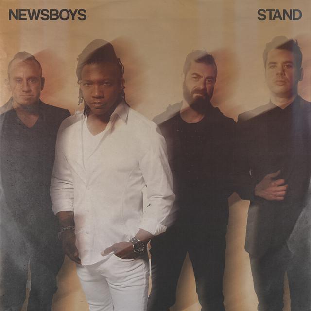 Newsboys - Clean