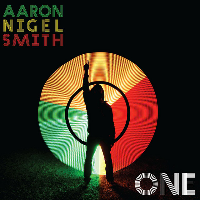 One by Aaron Nigel Smith