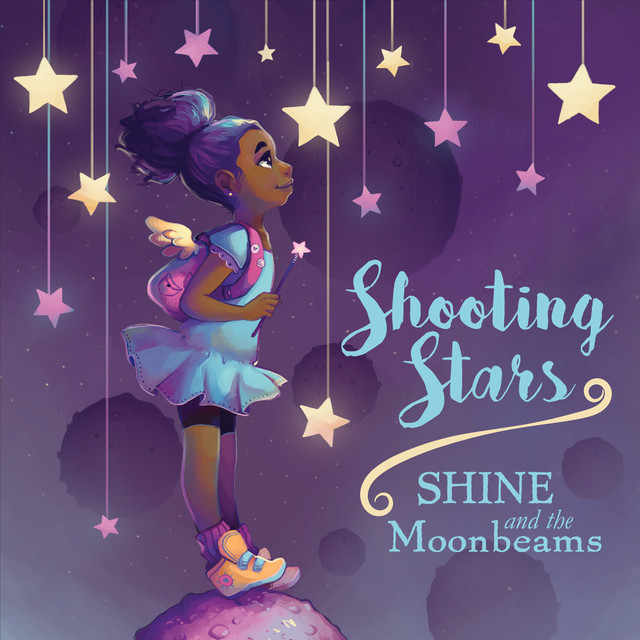 Shooting Stars by Shine and the Moonbeams