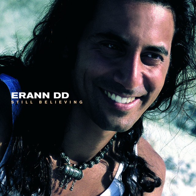 Erann DD <span>Still believing</span>
