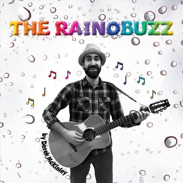 The Rainobuzz by Derek McKinley