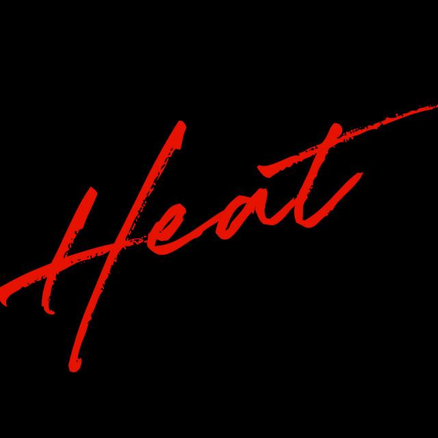 HEAT album cover