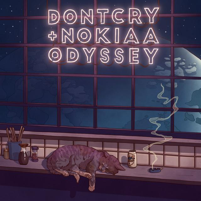 Odyssey Image
